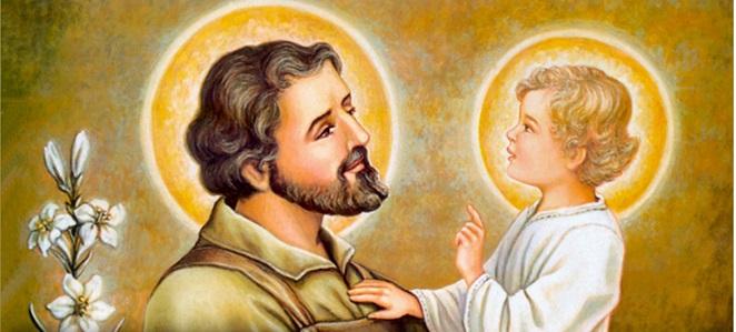 Festividades de São José em Matão