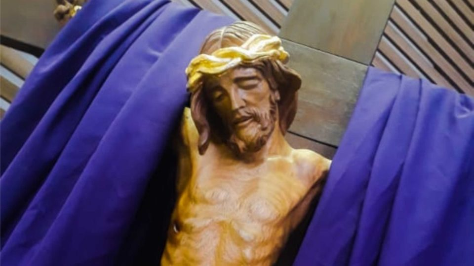 Confissões para a Páscoa do Senhor
