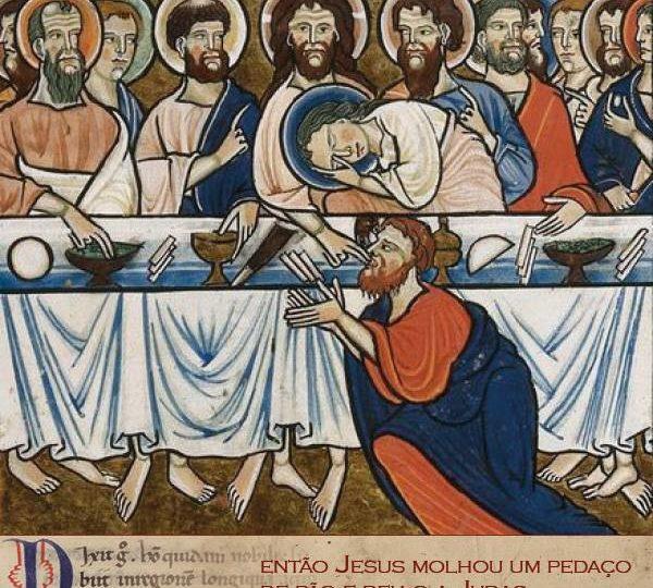 Momento Catequético Terça-feira da Semana Santa da Páscoa