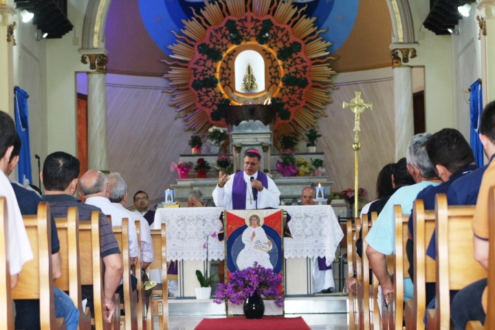A beleza da Diocese refletida em seu presbitério