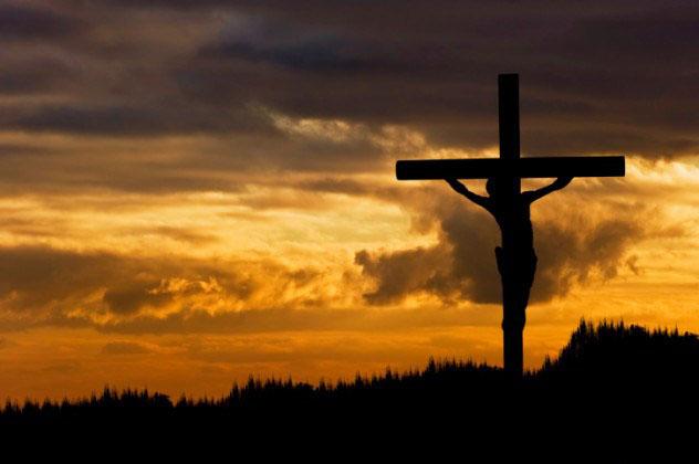 Paixão de Cristo na Paróquia São Domingos Sávio