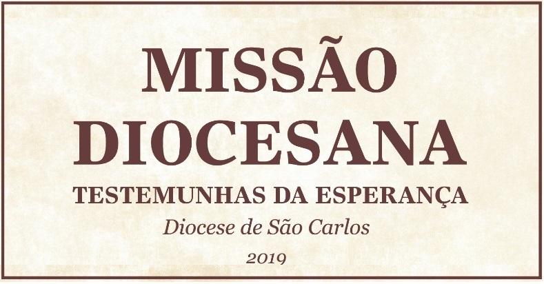 Missão Diocesana