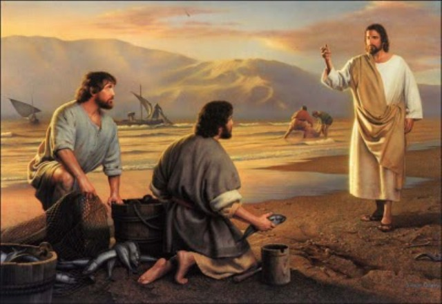 Momento Catequético: 3º Domingo da Páscoa