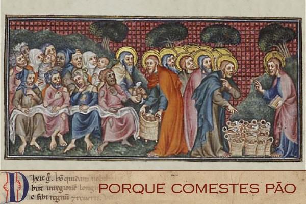 Momento Catequético: Segunda-feira da 3ª Semana da Páscoa