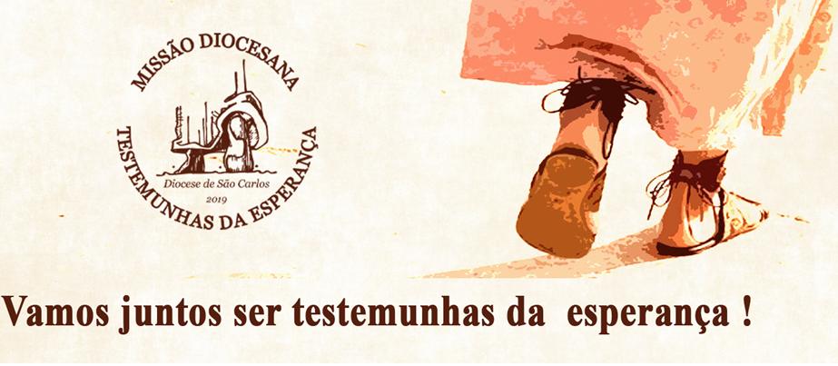 Faça o download do material do Padre Marcelo Souza utilizado na Assembleia de Liturgia