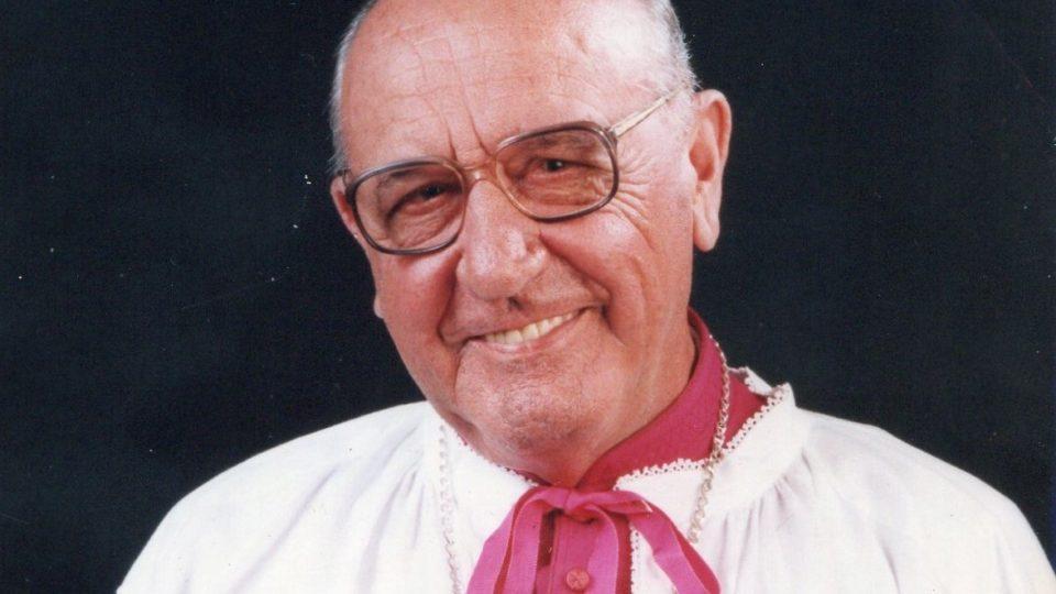 """D. Constantino Amstalden, o """"Soldado de Cristo"""""""