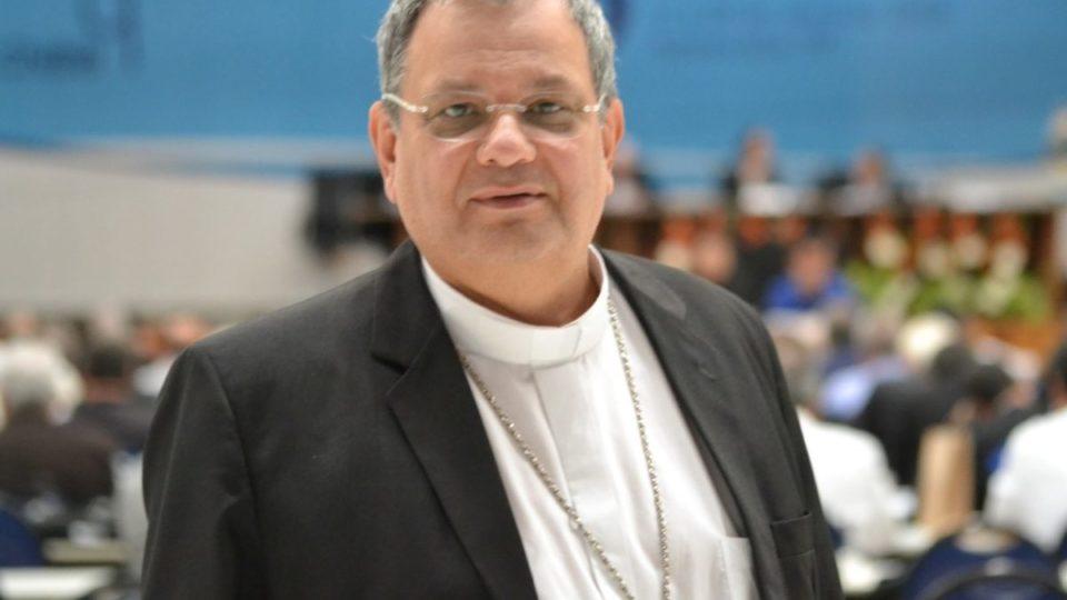 Dom Joel Portella é novo secretário-geral da CNBB