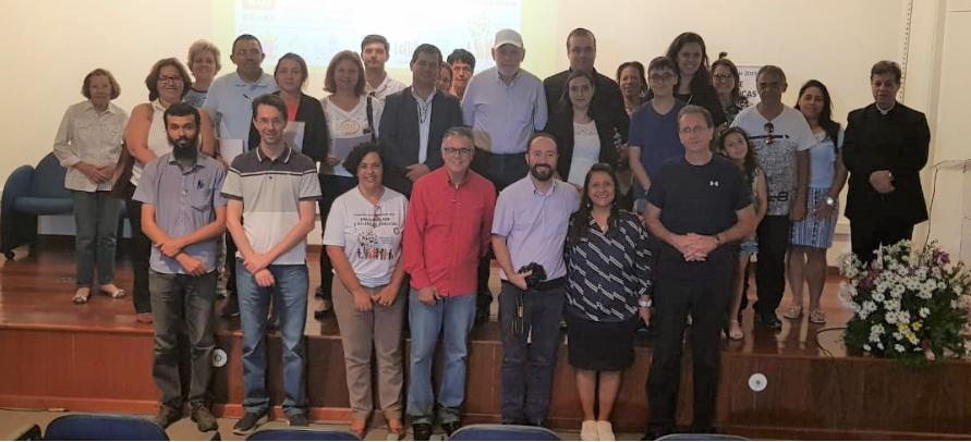 CICLO DE PALESTRAS REALIZADO PELA CATEDRAL – CF2019: Cidadania e Leis Municipais
