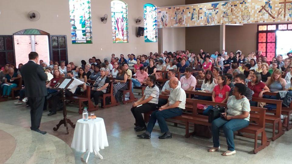 Assembleia Diocesana de Formação Litúrgica