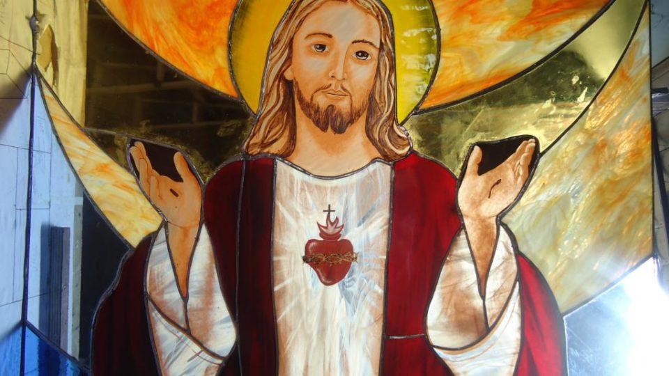 Momento Catequético: Solenidade do Sagrado Coração de Jesus