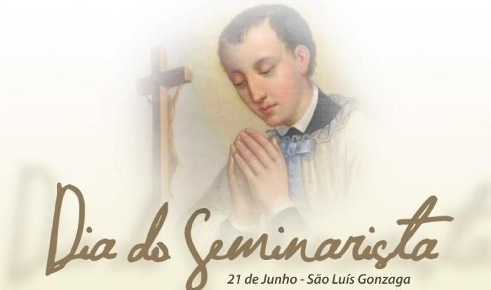 Igreja celebra dia do Seminarista