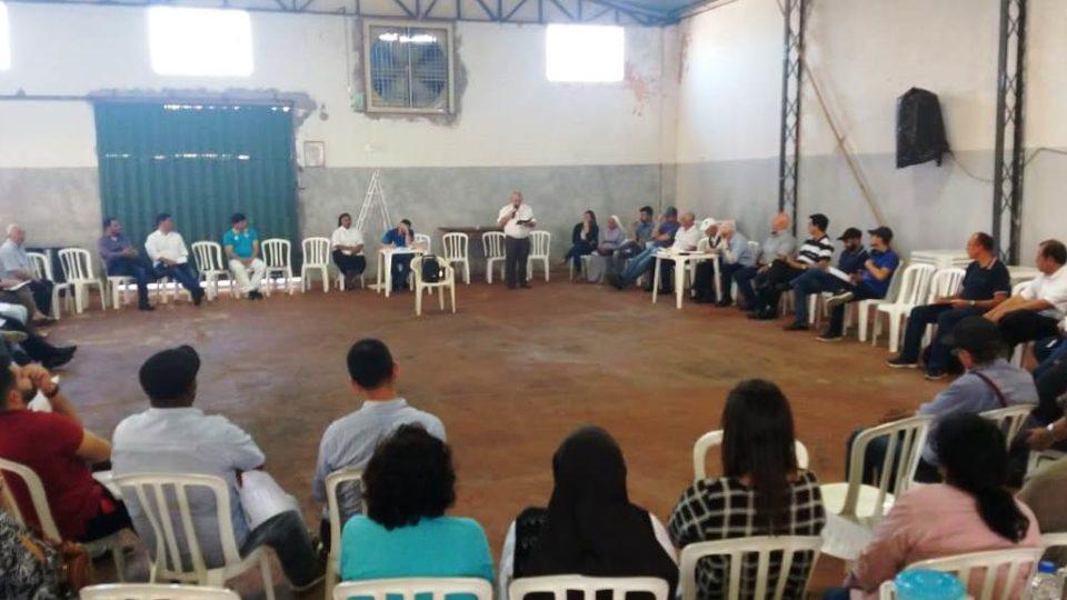 Santas Missões Redentoristas em Ibitinga