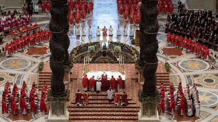 Fotografia e liturgia: o Sagrado rompe as barreiras da visão