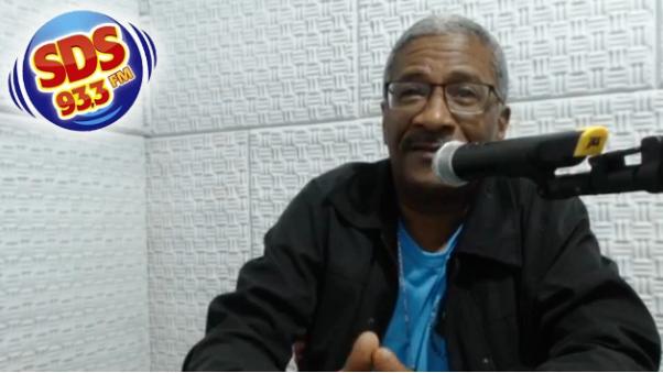 Diácono Francisco tem trabalho dedicado à inclusão da população de rua