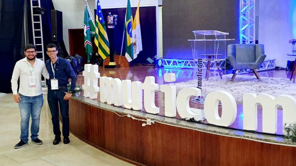 Diocese presente no 11º Mutirão Brasileiro de Comunicação