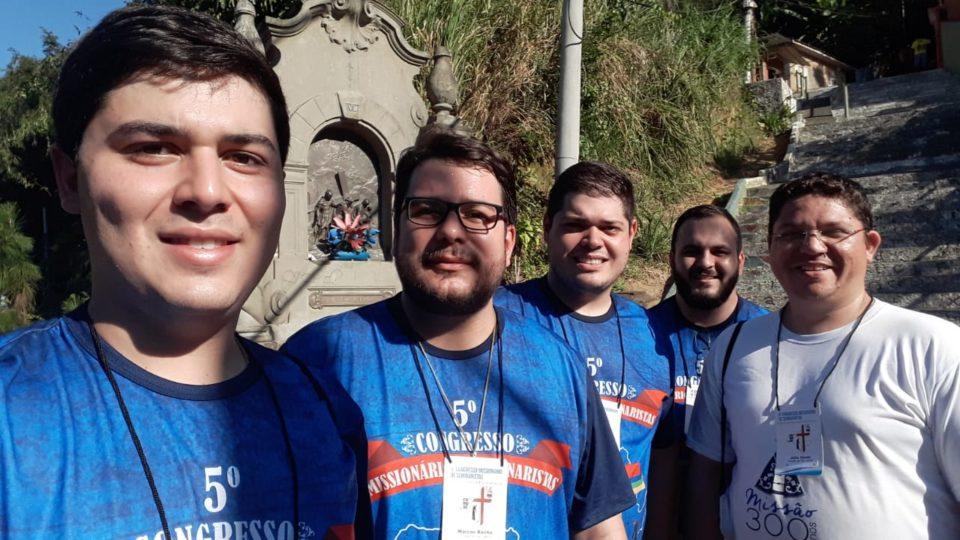 Congresso Missionário de Seminaristas