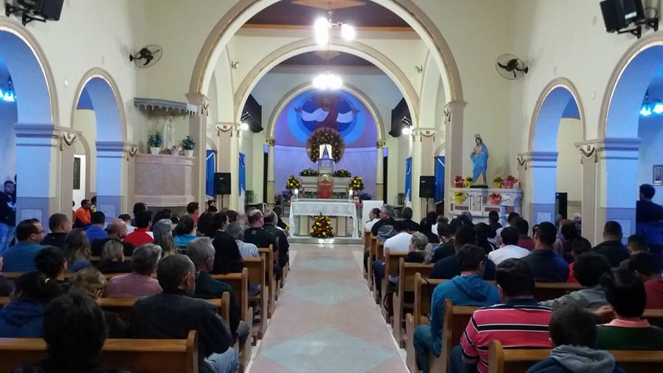 Fiéis celebram Nossa Senhora Aparecida da Babilônia nesta próxima quinta – feira