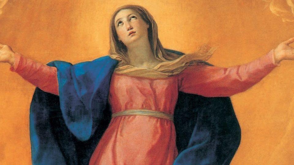 Momento Catequético: Assunção de Nossa Senhora – Solenidade