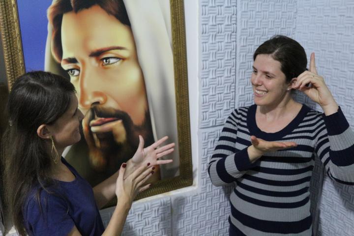 Pastoral da Inclusão: Igreja em missão, acessibilidade e inclusão
