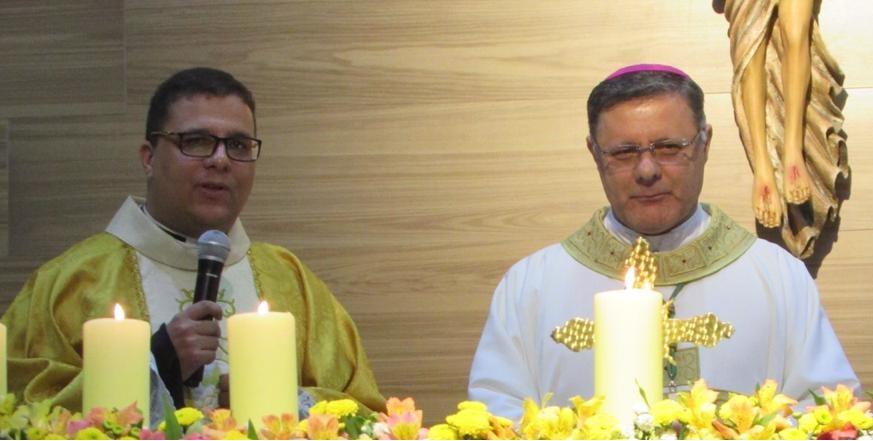 Bispos celebram dia de Santa Clara em Jaú