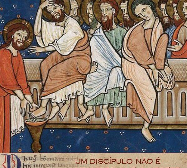 Momento Catequético: São João Crisóstomo, Bispo e Doutor da Igreja