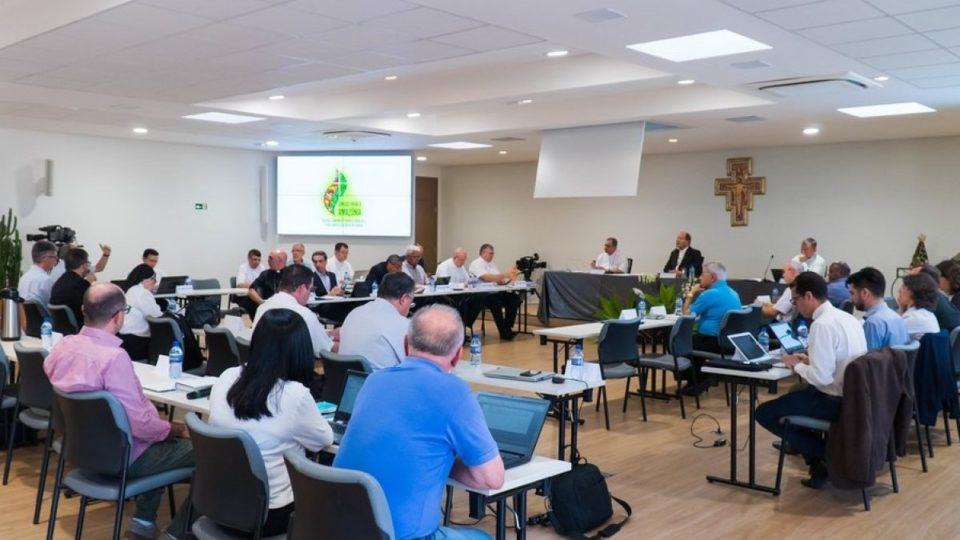 Presidente da CNBB, em vídeo, apresenta os assuntos e deliberações do Conselho Episcopal Pastoral