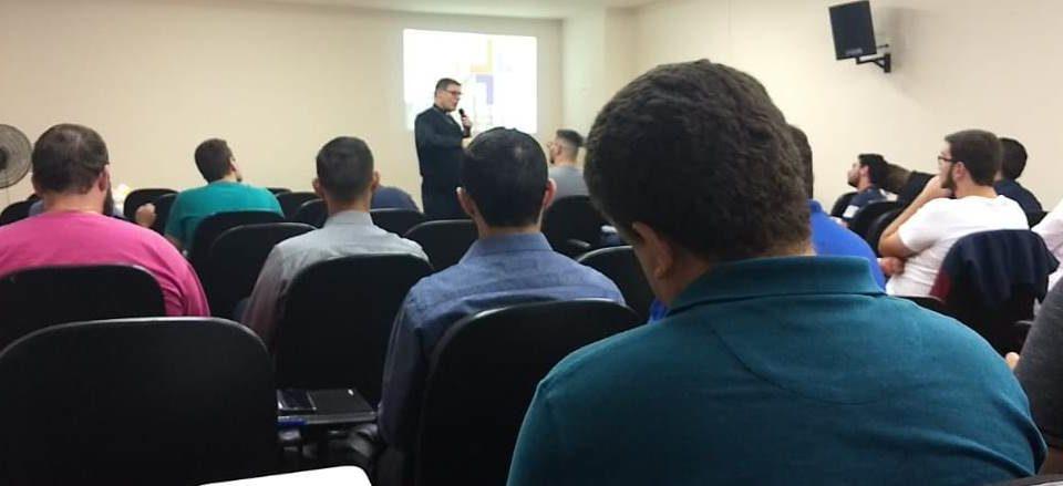 1ª Formação Missionária para Seminaristas, o FORMISE