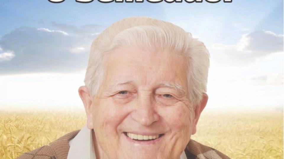 Lançamento do livro Semeador de Monsenhor Luiz Cechinato