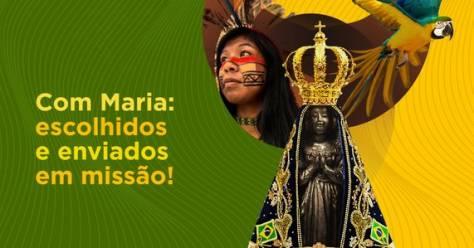 Paróquia Divino Espírito Santo em Jaú tem um convite especial para você!