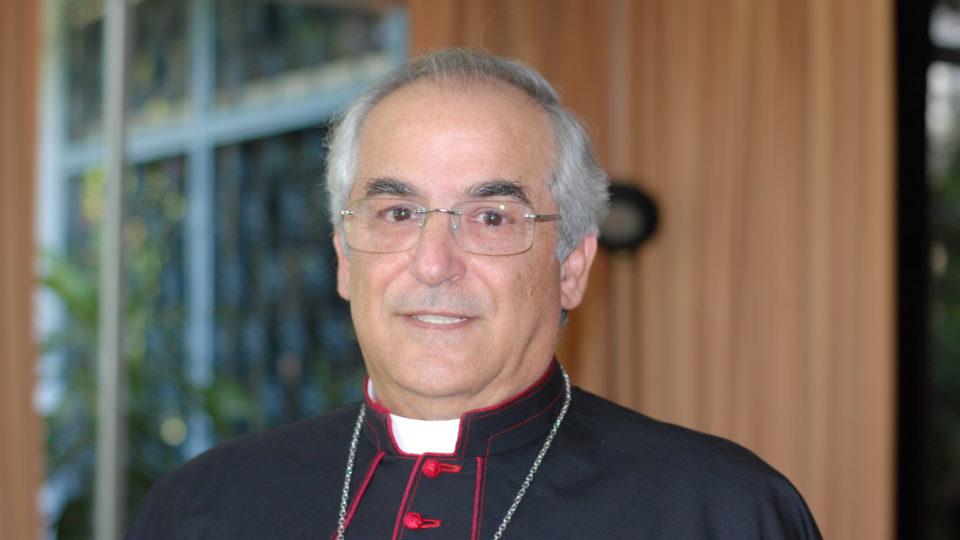 Representante do Papa participará de comemoração no aniversário de São Carlos Borromeu