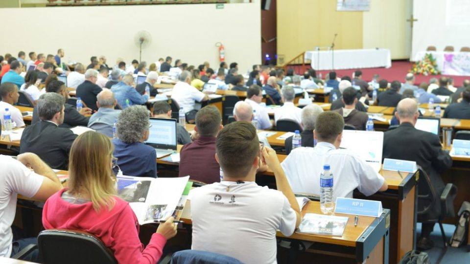 Regional Sul 1 da CNBB promove Assembleia das Igrejas Particulares