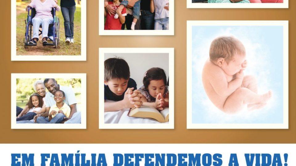 Comissão em Defesa da Vida apresenta ações para a Semana Nacional da Vida