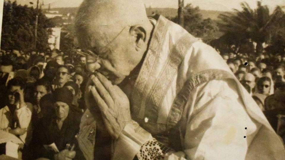 Padre Donizetti Tavares de Lima será beatificado no dia 23 de novembro, em Tambaú (SP)
