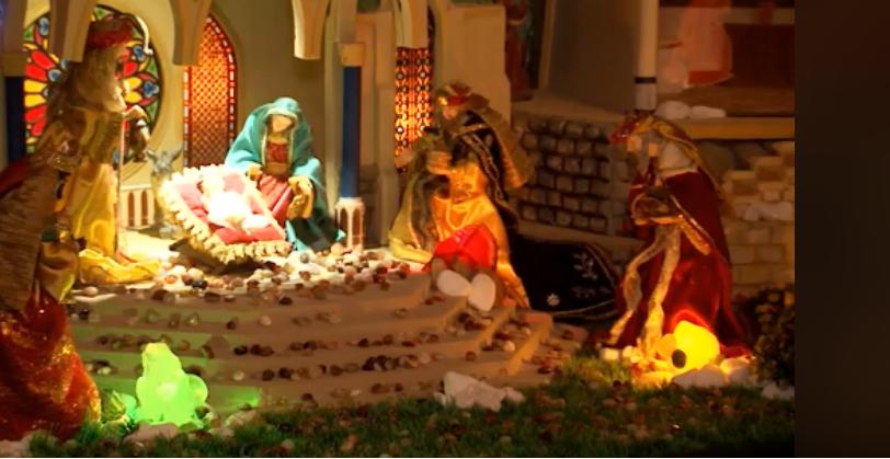 Feira de Natal é uma das opções em São Carlos no final de ano