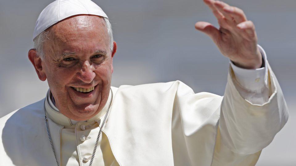 Mensagem do Papa Francisco para o Dia Mundial da Paz 2020