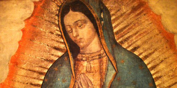 Momento Catequético: Festa Nossa Senhora de Guadalupe