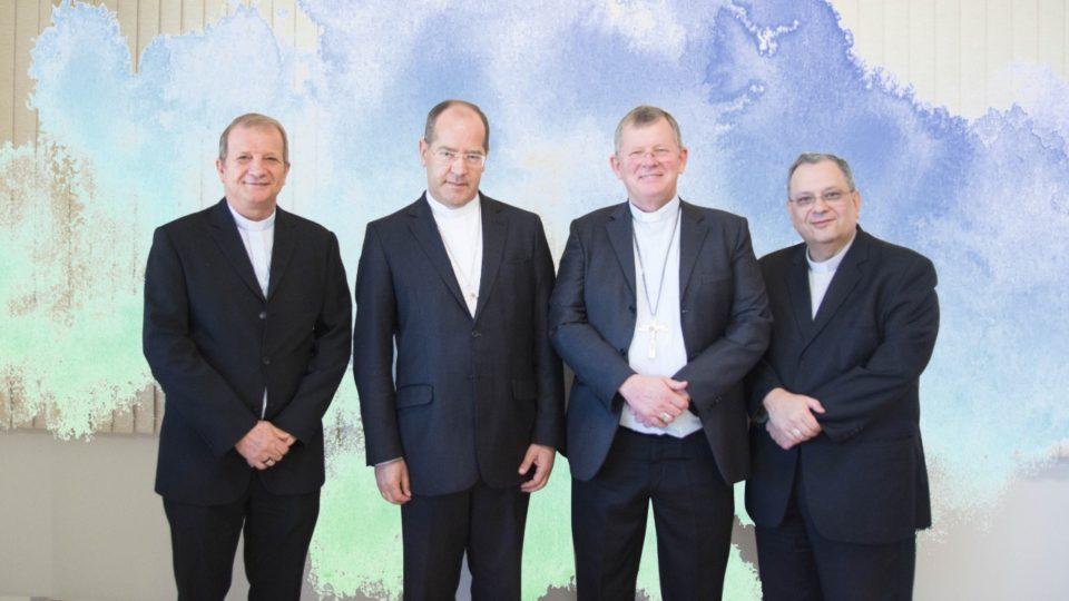 O ano da Presidência da CNBB: as principais atividades e pronunciamentos