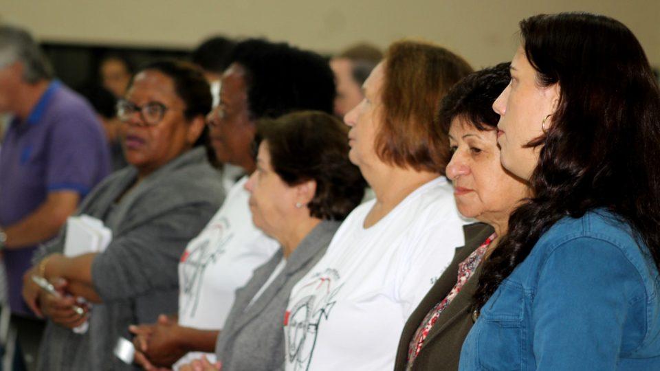 Lançamento Diocesano do Texto-Base da CF 2020 no Vicariato São Carlos Borromeu