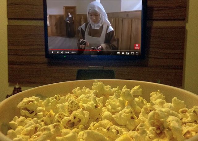 Pastoral da Comunicação lista dicas de filmes católicos disponíveis no YouTube