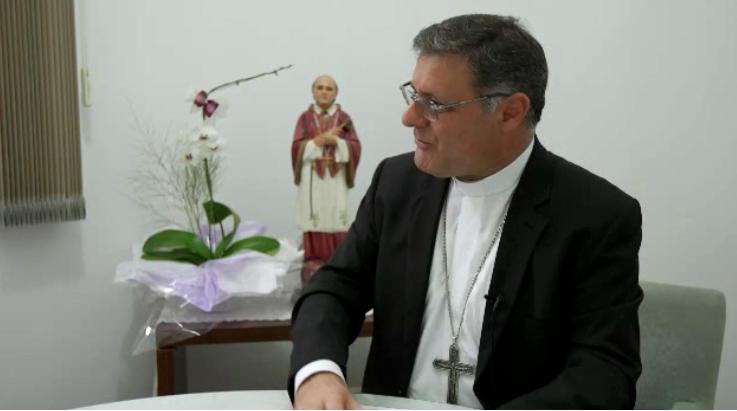 Esclarecimentos – uma conversa com Dom Paulo Cezar Costa