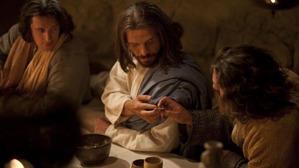 Momento Catequético: 3ª-feira da Semana Santa da Páscoa