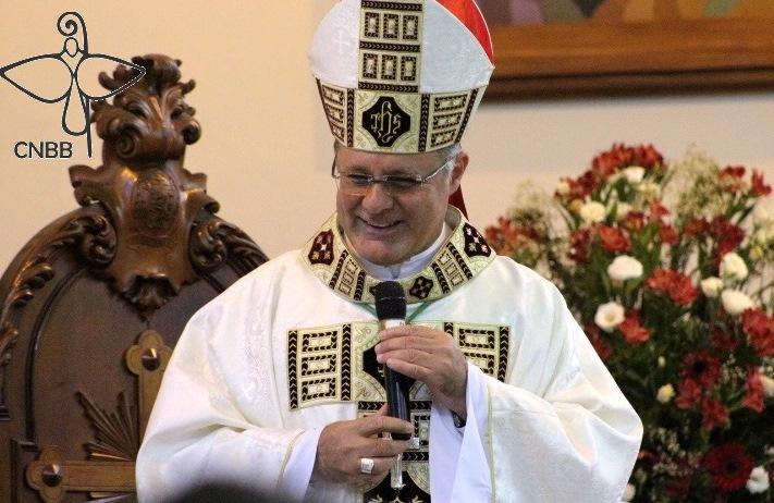 Dom Paulo Cezar é nomeado membro do dicastério para a promoção da unidade dos cristãos