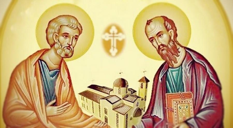 Momento Catequético: Solenidade de São Pedro e São Paulo, Apóstolos