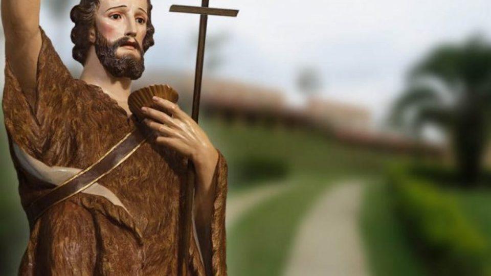 Momento Catequético: Solenida de Natividade de São João Batista