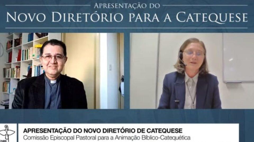 CNBB apresenta em live o 'Novo Diretório para a Catequese'