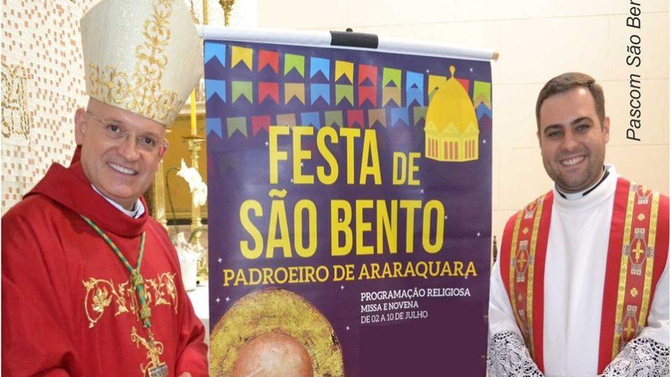 Festa do Padroeiro de Araraquara
