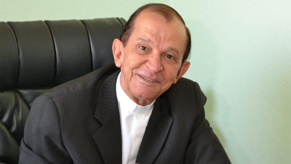 Dom Paulo Sérgio Machado celebra 31 anos de Episcopado