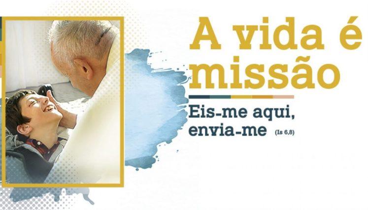 FIÉIS PODERÃO DOAR POR MEIO DO PICPAY PARA COLETA MISSIONÁRIA NO PRÓXIMO FIM DE SEMANA, 17 E 18 DE OUTUBRO