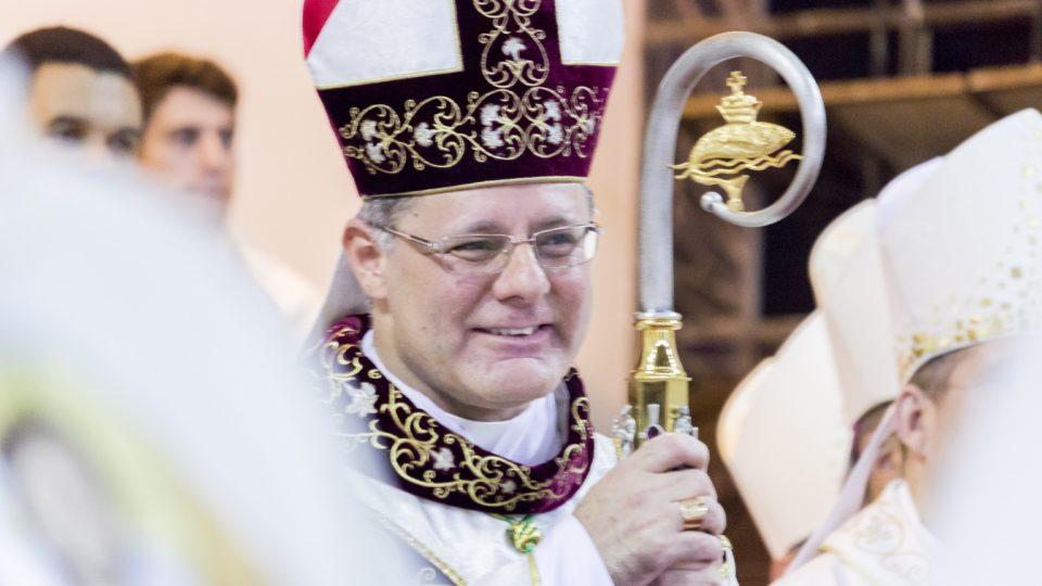 DOM PAULO CEZAR ESCREVE AOS DIOCESANOS DE SÃO CARLOS