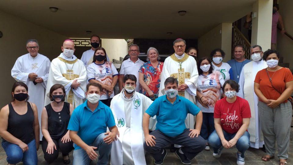 Casa Santa Dulce dos Pobres é inaugurada na Diocese